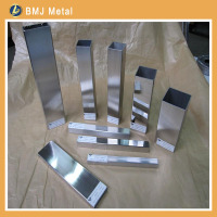 40x40 Stainless Steel Square Pipe/Tube