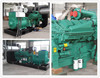 powered by Cummins, MTU, Deutz Silent Diesel Generator 20kw-1700kw