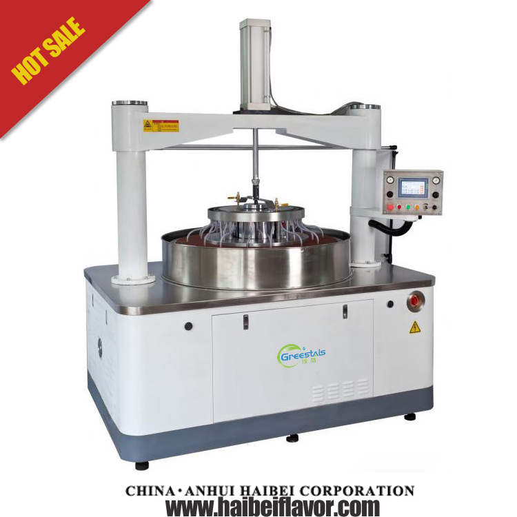 High precision 13b double side lapping machine/polishing machine plane lapping machine