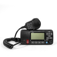 IC-M424G VHF Marine Radio (Original)