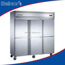 Hot sale table top ice cream freezer production line
