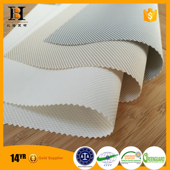 95100 5% Polyester Sun Screen Fabric For Hotels
