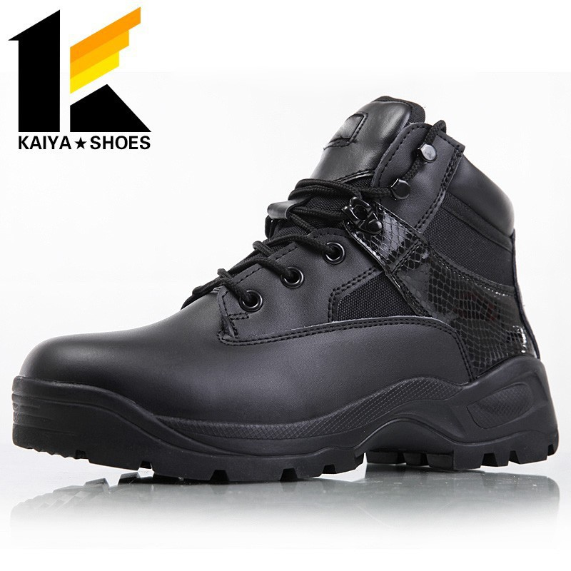 rugged terrain wet climate condition 6 inch shoes jungle boots army combat boots