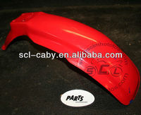 SCL-2013040514 DR200 custom motorcycle parts Front fender