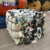 PU plastic scrap low prices sponge foam scrap