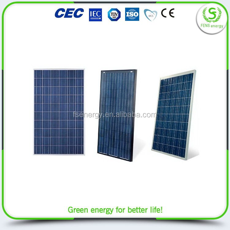 Many styles excellent performance portable solar power system