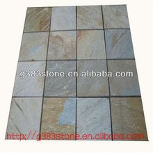 man-made slate tiles for housing decoration