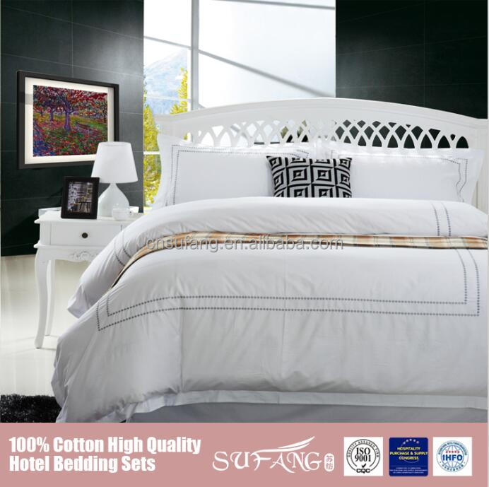 textile companies in China wholesale egyption cotton bed linen