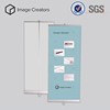 Indoor Advertising Portable Roll Up Banner