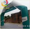 Hot sale promotion advertising inflatable arch