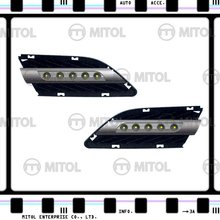 For BMW E90 LED Daytime Running Light