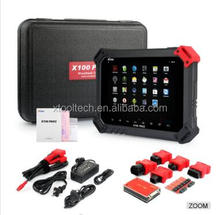 XTOOL X100 PAD2 Auto Code Reader Odometer Adjustment Oil Reset with Best Price