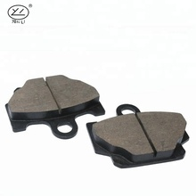 YL-F024 motorcycle brake pad for YAMAHA-DT 80 LC