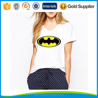 New model beautiful 3d printed t-shirt sex girls photos new style