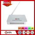 rf over ethernet 300Mbps INT7411 EOC Slave with WIFI Built-in