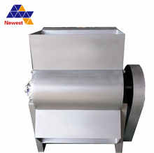 Ce approve commercial crushed ice machine/ice block crusher machine/ice crusher