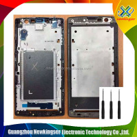 Replacement Front Faceplate Frame for LG Spirit H440 H440N C70