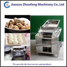 Quail egg processing machine with best quality