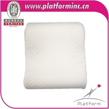 Offer sample to test our quality sleeping Fashionable design memory foam pillow