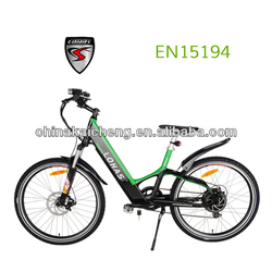 Popular motorized vehicle with CE certification 2013