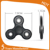 2017 Hot Selling Creative Funny Tri-Spinner Fidget Cube Toy Hand finger spinner Autism ADHD Rotation Time Long Anti Stress Toys