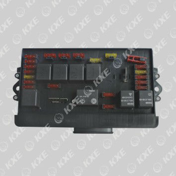 LADA auto fuse box,auto part,car accessory 173.3722-01/17.3722