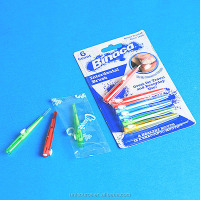 mini interdental cleaning brush