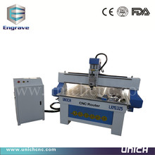 Multifunction cnc wood router machine/4 axis cnc machine/1325 cnc router