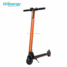 Mini folading Two aluminium alloy wheels 5 inch electric scooter