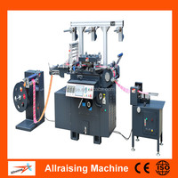 High Speed CNC Sysetm Rotary Die Cutter Machine for Adhesive Sticker