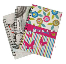 spiral notebook wholesale