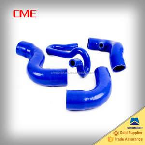 Silicone kit hose for AUDI A4 1.8T Turbo Hose Kit