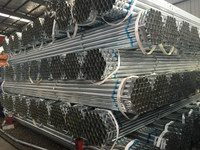 Steel Galvanized Scaffolding Pipe weight