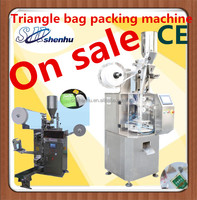 SH-16 Slippery Elm Bark Filling and Packing Machine