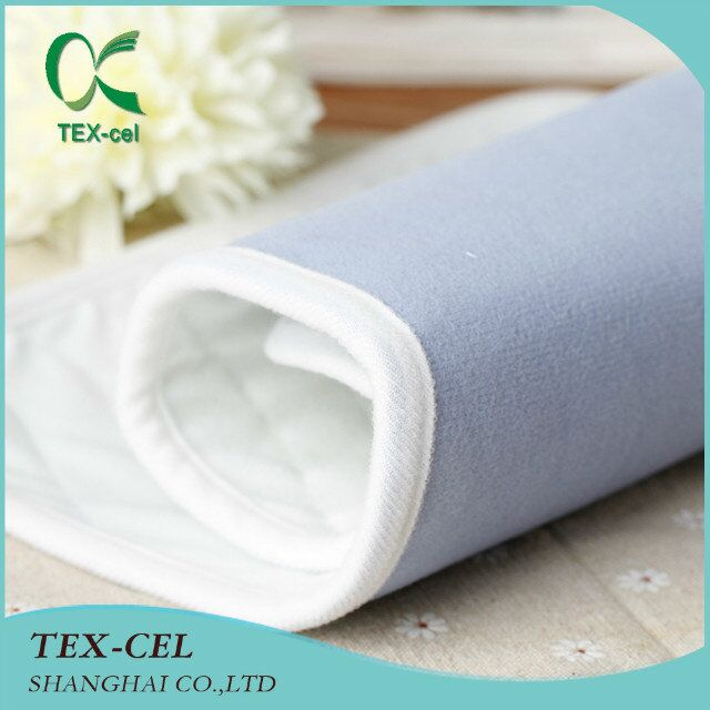 Waterproof Warp Tricot Fabric Hospital Bed Sheet