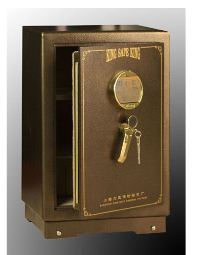 Golden statue series 3C electronic safe safe FDG-A1/D-50H