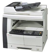 Kyocera copier 2035 brand new original