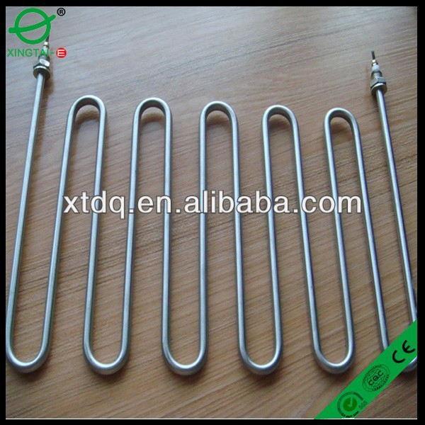 Hot Sale 2000W Home Used Tubular Sauna Heater Element