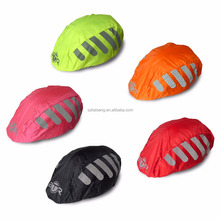 high visibility reflective safety backpack cover reflective strips waterproof