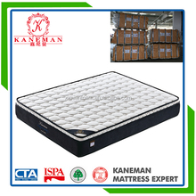 Alibaba furniture sets latest bedroom use pocket coil mattress