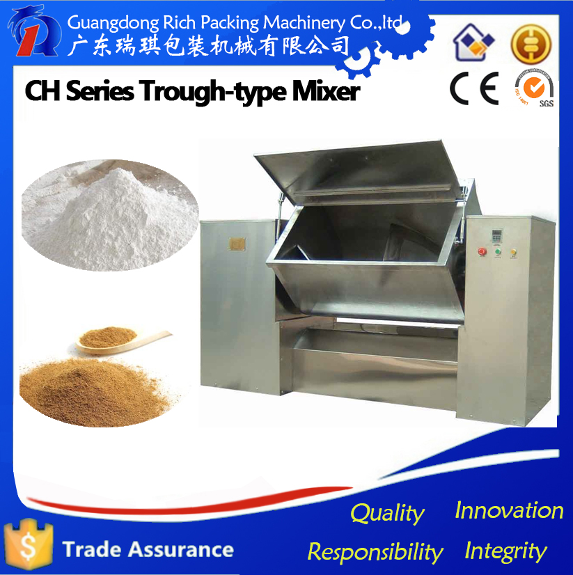 Paint Mixing Machine / Coating Mixing Machine / Dispersion Machine