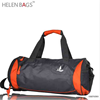 Bag travel for mens travel luggage canvas travel bag