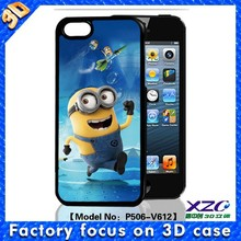 3D Precious Milk Dad flip case for samsung galaxy j1,Funny despicable me minions case for samsung galaxy s3