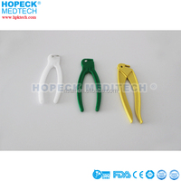 Disposable umbilical cord clamp cutter, HPK-MEDC173-00046U