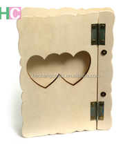 Customized Wood Cover Notebook Popular Wooden Notebook