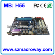 945 motherboard DDR2 SATA Socket 775