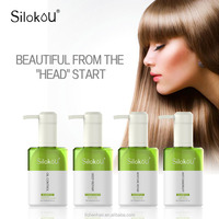 High quality private lable professional Moisturizing Repairing Damaged Hair organic hair Shampoo brands