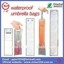 2014 new hotel furniture biodegradable bag for wet umbrella dispenser real estate agent in china