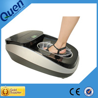 2016 Hot selling products disposable pe shoes cover machine for real estate