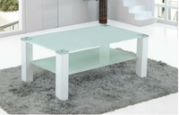 new design french coffee table